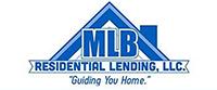 MLB Residential Lending Logo